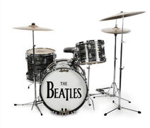 Ringo's actual drum kit
