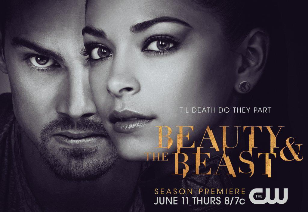 Season Three Beauty And The Beast Wiki Fandom Powered By Wikia