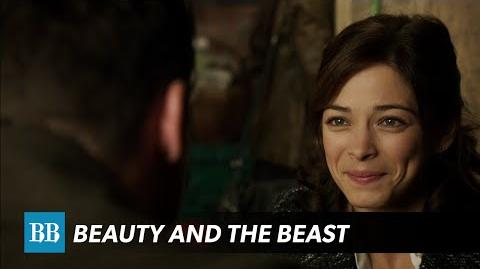Beauty and the Beast The Most Dangerous Beast Clip The CW
