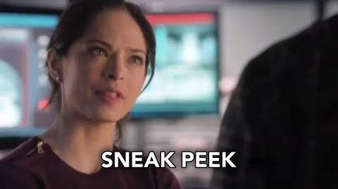 "Beauty and the Beast 1x16 Sneak Peek ""Insatiable""-1"