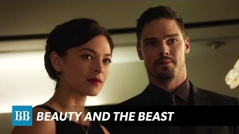 Beauty and the Beast Heart of the Matter Clip The CW