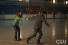 On Thin Ice 3
