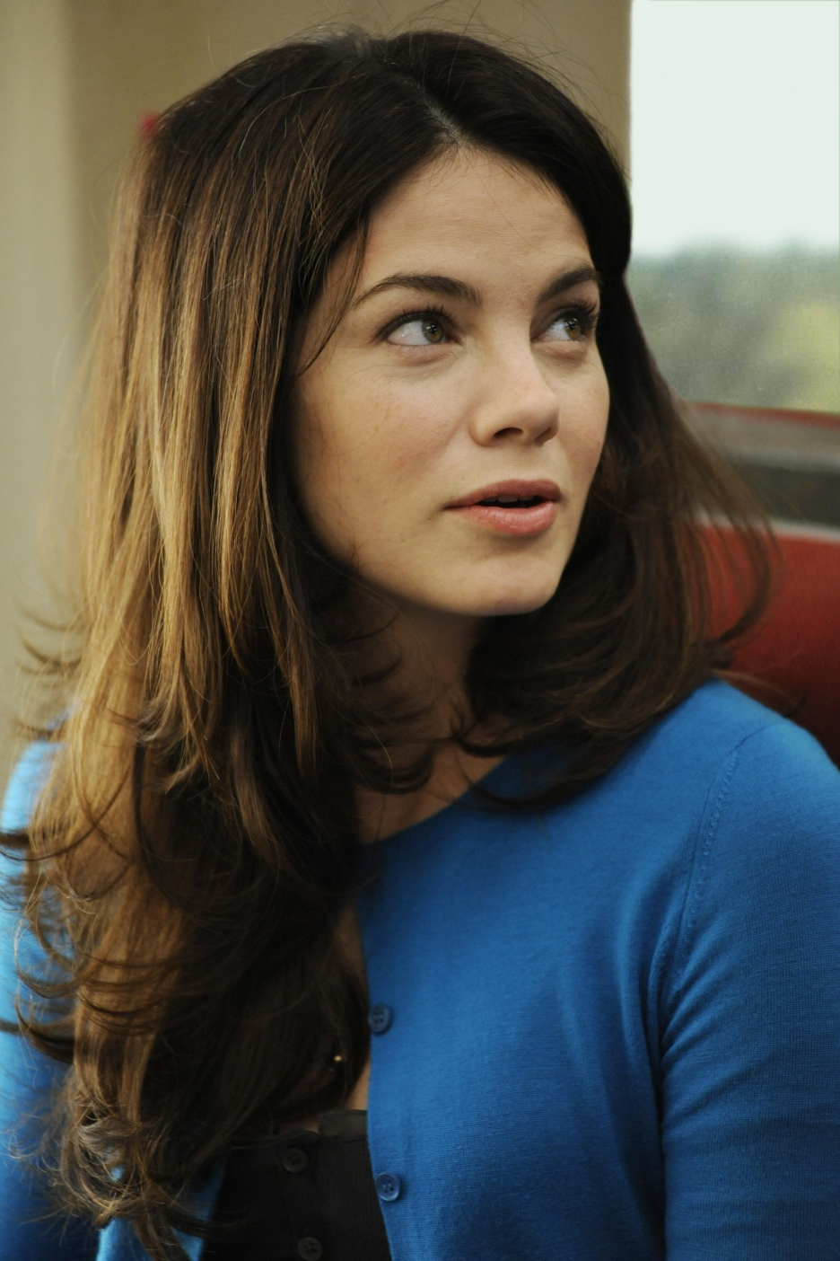 Michelle Monaghan, The Best of Me