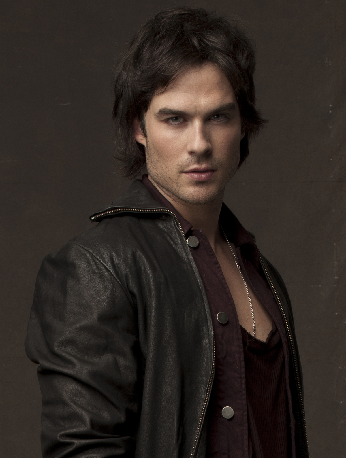 Damon And Stefan Salvatore Season 4 Damon   Eva  what I did to you