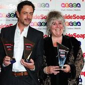 Inside Soap Awards 2013