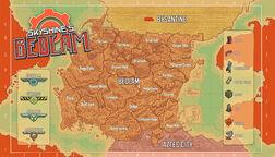 Skyshine bedlam cloth map 1024