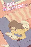 Bee and Puppycat -05 (Cover A)