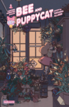 Bee and Puppycat -11 (Cover A)
