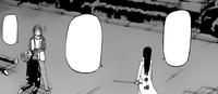 Aoi Tells Kanzaki To Leave The Hime Boys