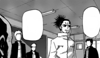 Kajiura Speaks With Ichikawa