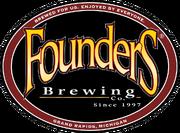 FoundersBrewingLogo