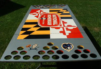 BaltimoreBeerPongTable