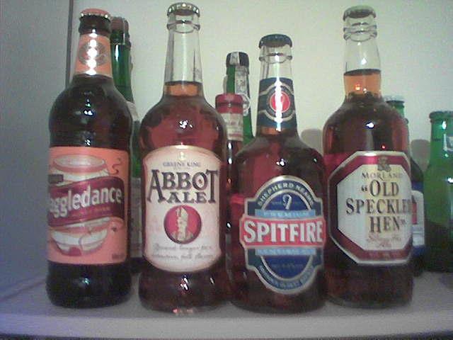 File:English beers.jpg