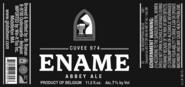 Ename Abbey Ale (Cuvee 974)