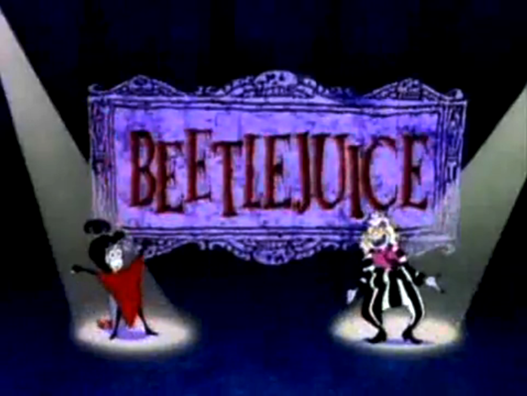 Beetlejuice  Wikipedia