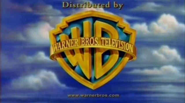 Warner Bros. TV Dist. logo (2003; with BJ-TAS jingle)