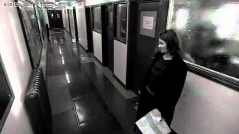 Becoming Human Update 29 Janitor on CCTV