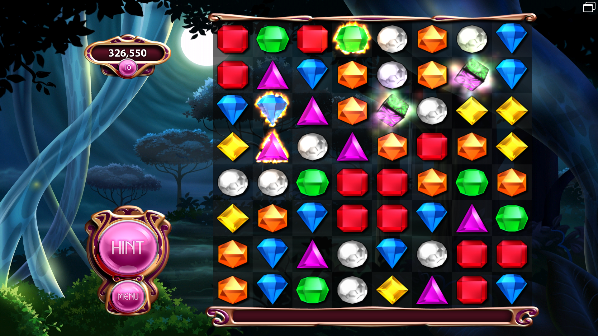 Bejeweled 3 bejeweled wiki fandom powered by wikia for Classic 3