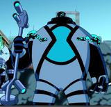 AzmuthRobot23