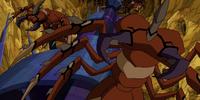 Mutant Ants