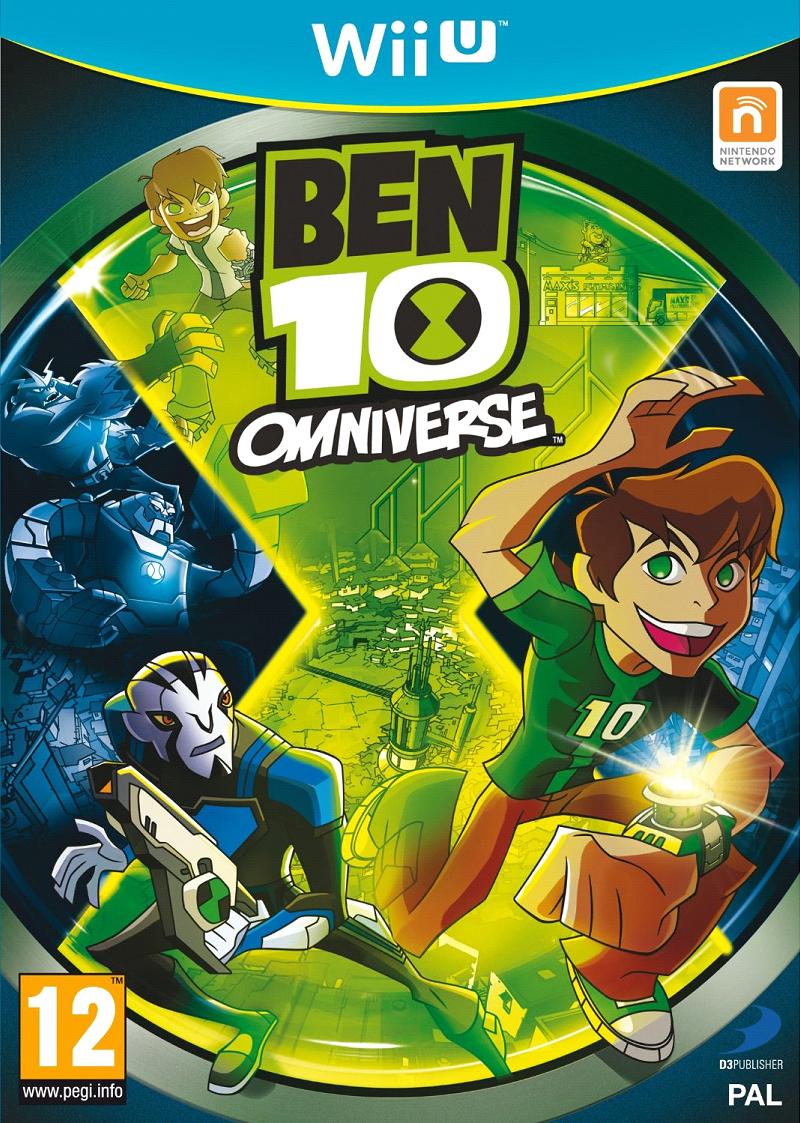 Бен онлайн 10 прохождение игры