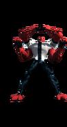 Four-armsDAA