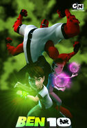 Ben10 AlienDimension