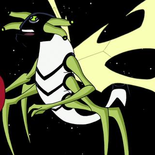 Insectoide de 10 años en Supremacía Alienígena