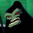 Kork character