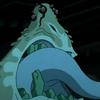 Nightmarish Alien