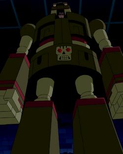 Toltech Battle Armor