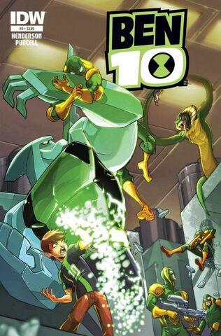 File:Ben 10 Omniverse Ssserpent comic.jpg