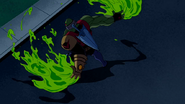 Goop vs. Vilgax 003