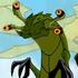 Mutant lepidopterran character