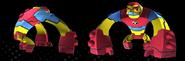 Bloxx 3D