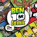Ben 10 Comic