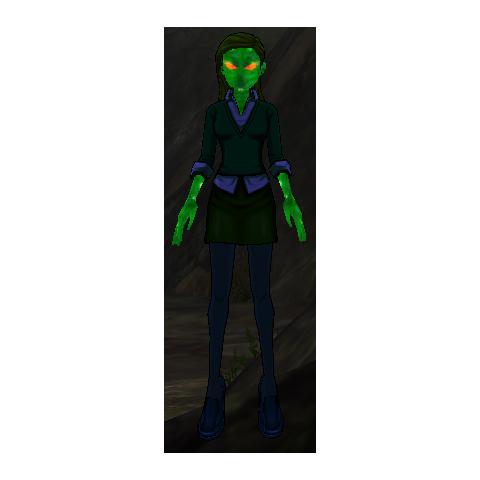 Fusion Gwen