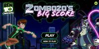Zombozo's Big Score