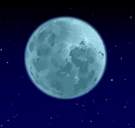 Moon ov