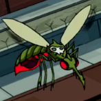 File:Mutant mosquito character.png