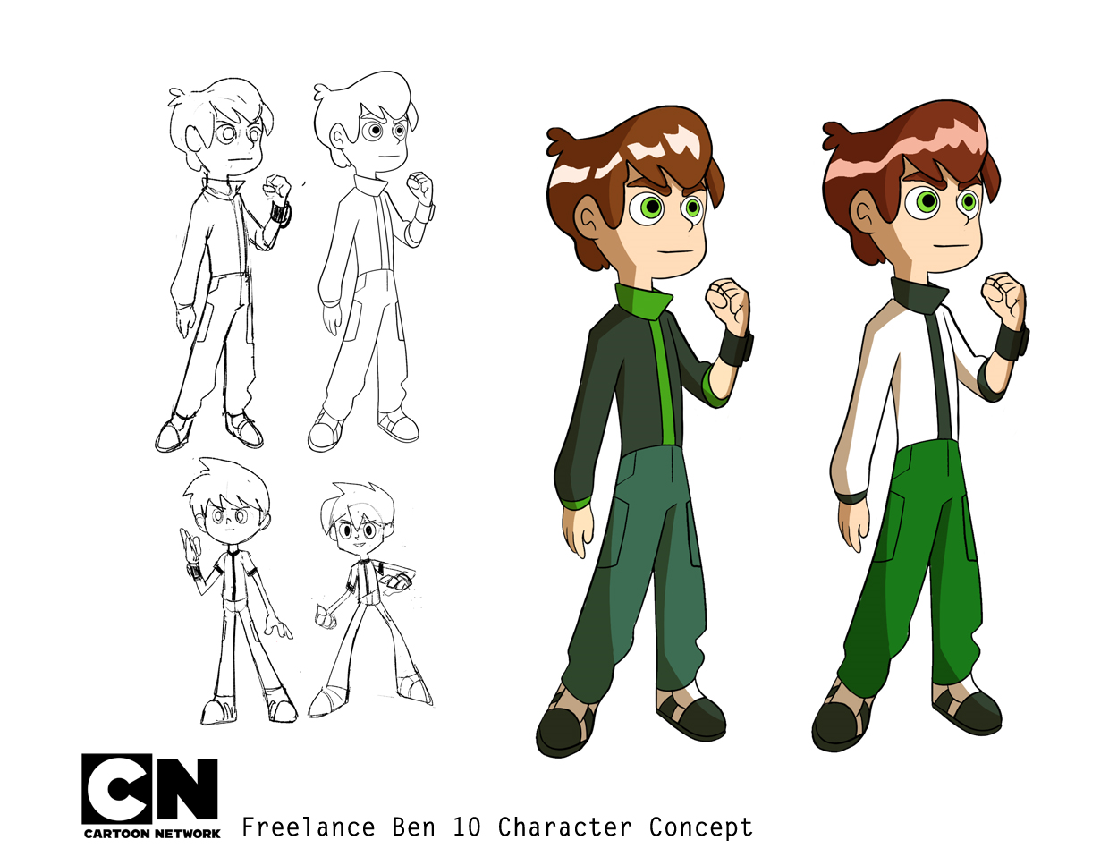 Believe In Ben 10 Campaign - Page 10 Latest?cb=20150725113001