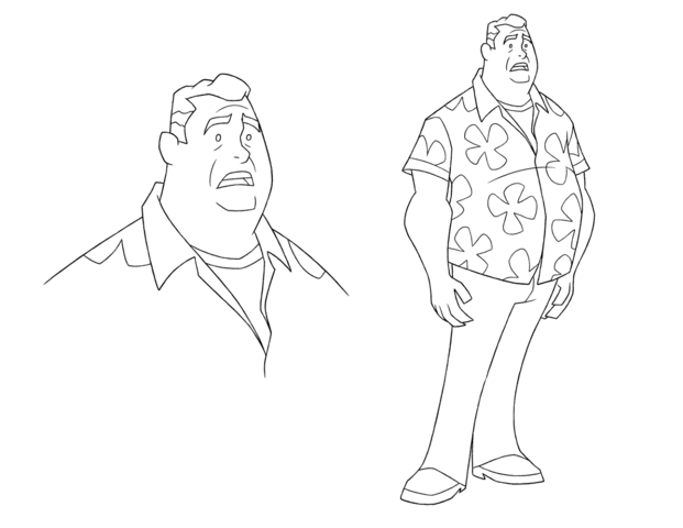 File:Ben 10 Omniverse Max Tennyson official artwork.png