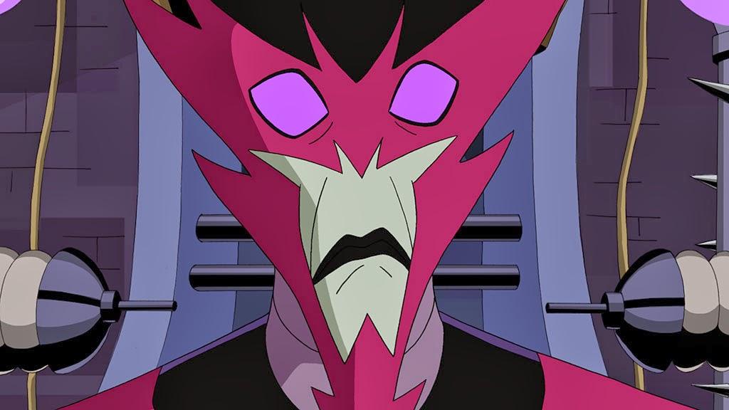 Archivo:Ben 10 omniverse galactic monsters whampire (2 ...