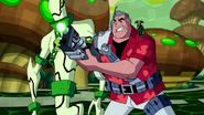Malgax Attacks Ghostfreak 10