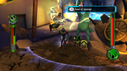 Ben 10 Alien Force Vilgax Attacks (game) (28)