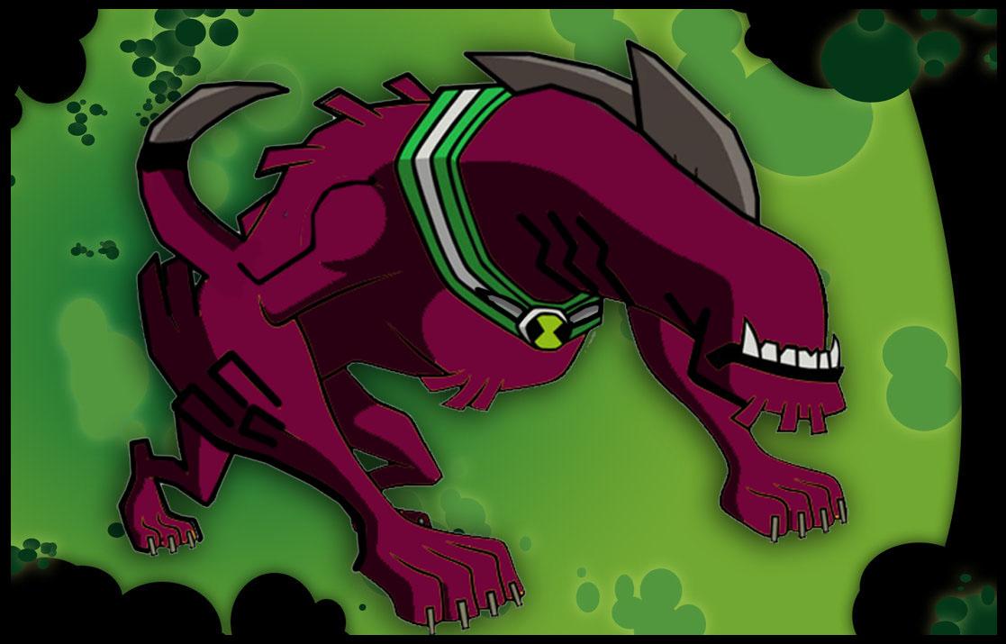 Image - Another Ultimate Wildmutt .jpg | Ben 10 Fan ...