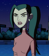 Kai Green Omniverse