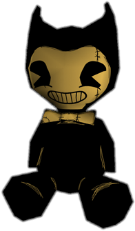 Bendy | Bendy and the Ink Machine Wiki | Fandom powered by ...