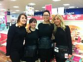 Boots Chichester Fine One One Launch Photo 1
