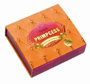 Primpcess Front Of Box